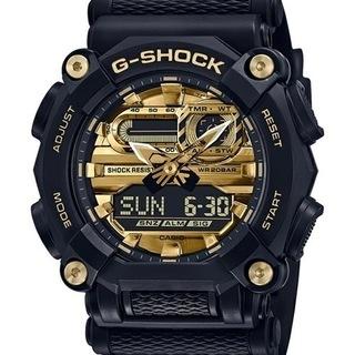 【ネット決済・配送可】G-SHOCK CASIO 新品 ブラック...