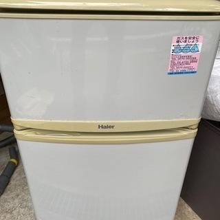 2005年式 冷蔵庫 無料