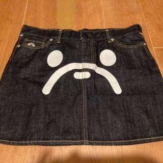 エイプ スカート