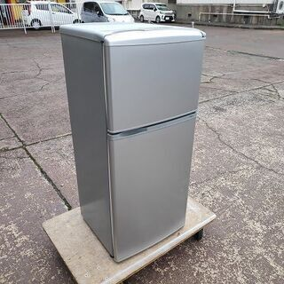 アクア AQR-111F 2ドア冷蔵庫『美品中古』2017…