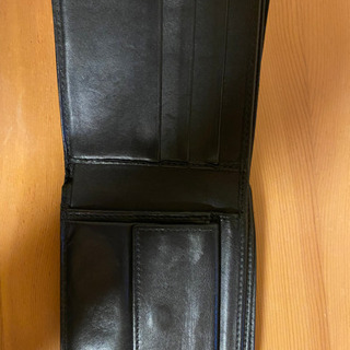 GUCCI 二つ折り財布