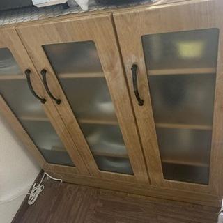 食器棚 棚 キッチン
