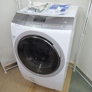 JAKN3240/ドラム式洗濯乾燥機/左開き/洗濯9キロ/…