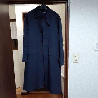 古着の女性用ラルフローレンのコート