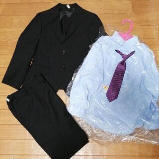 子供用スーツ120cm②