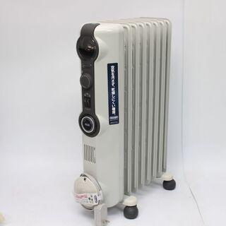 377)デロンギ DeLonghi オイルヒーター 8~1…