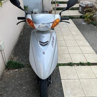 バイク ヤマハ ジョグ CE50