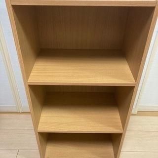【ネット決済】本棚 物置き棚