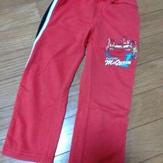 BABY DOLL(カーズ)ズボン 100