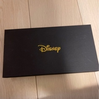 ミッキー ミニー もこもこ財布