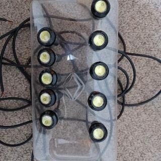 LED  イーグルアイ 10個
