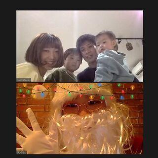 【ダブルスマイルサンタ 今年も開催決定!!】