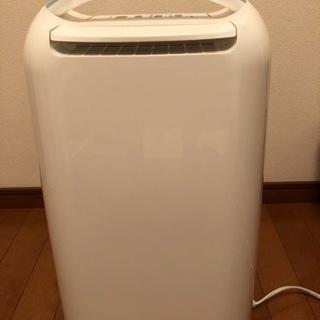 除湿衣類乾燥機 アイリスオーヤマ IJC-H65
