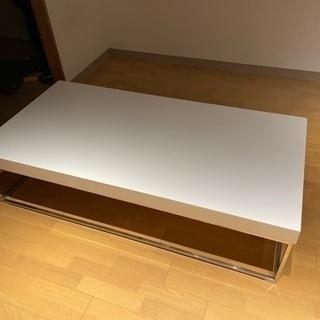 石製 ローテーブル