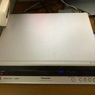 Panasonic DMR-EX100【10月31日まで掲載・1...