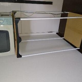 ナショナル(パナソニック)製電子レンジ(電磁調理機)700…