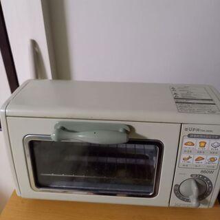 トースター 0円