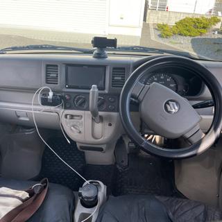 断捨離価格黒ナンバー軽ワゴンです