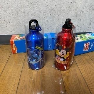 ディズニー水筒【新品】