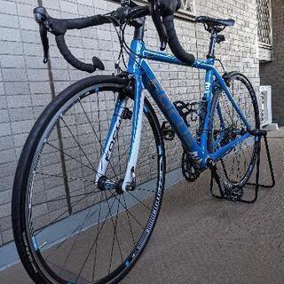 美品 カーボンロードバイク FOCUS cayo4.0 2011 xs