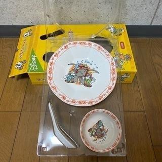 ディズニーお皿のセットB【新品】