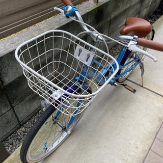 子ども用自転車 20㌅ 練馬区より