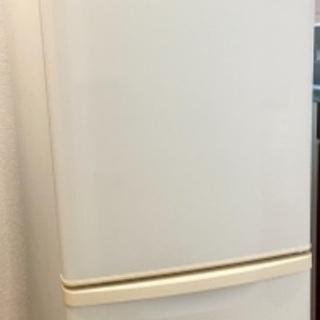 冷蔵庫☆Panasonic(パナソニック) ホワイト