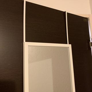 【ウォールミラー】壁掛け鏡