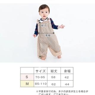 【美品】プレイウェア レインパンツ 70 80 90 10…