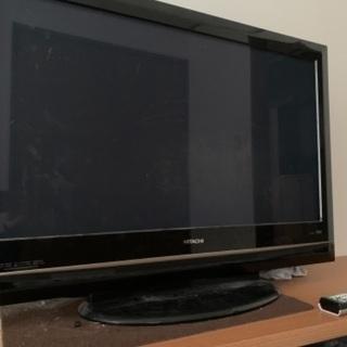 ソニープラズマテレビ P37-HR02 ジャンク