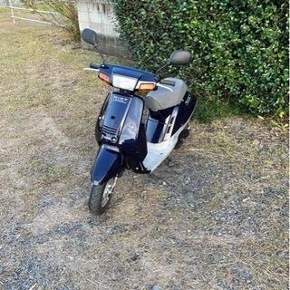 48.  ヤマハ ミント 原付 バイク 50cc   車体