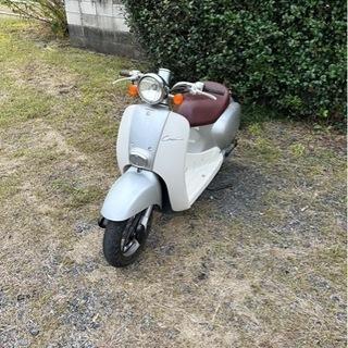 49.  ジョルノ クレア 原付 バイク 50cc   車…