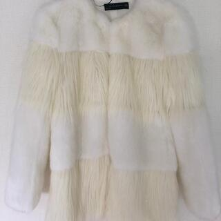 ザラの女性のコート- XS (SS) / Zara