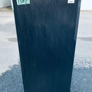 ⑤1302番 Haier✨電気冷凍庫✨JF-XP1U10E‼️