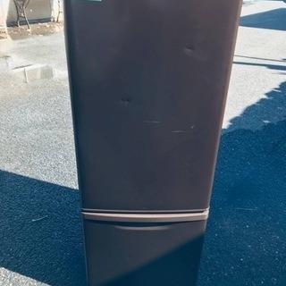 ①1739番 Panasonic✨ノンフロン冷凍冷蔵庫✨NR-B...