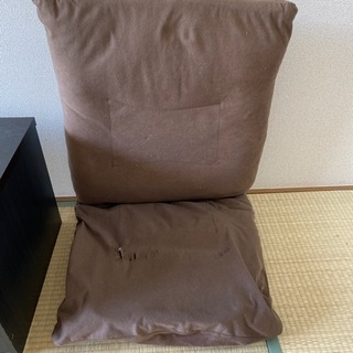 座椅子・無料