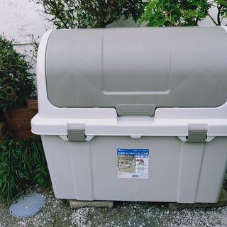 屋外用大型(220L)収納ボックス