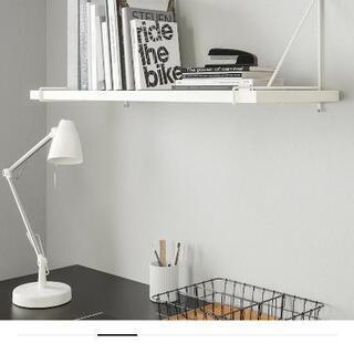 IKEA ウォールシェルフ ベリスフルト