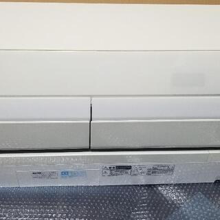 エアコン 霧ヶ峰 MSZ-ZW5616S-W  18畳~