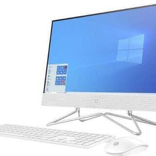 【ネット決済】一体型デスクトップPC  外箱あり 付属品あり