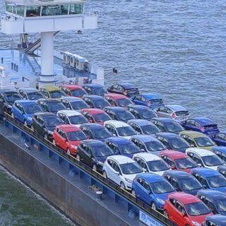 車の輸出を依頼する Hiring car export