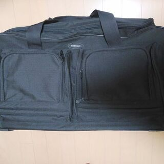 特大 ソフトキャリーバッグ (80Lサイズ)