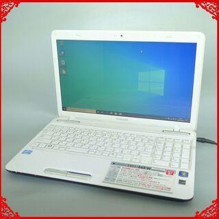 【ネット決済・配送可】新品SSD ホワイト 白 ノートパソコン ...