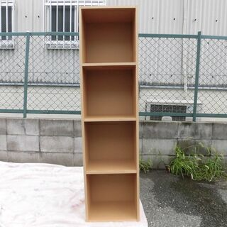JM12098)(カラーボックス)幅:約37.2cm 高さ:約1...