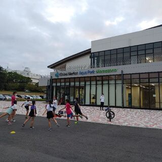 【北九州市・桃園】小学生 スイミング&ランニング教室
