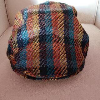 ハット帽子