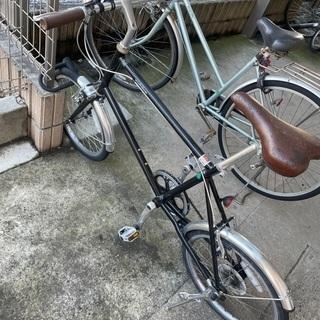 ミニベロ スポーツタイプ ロードバイク クロスバイク