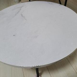 センターテーブル組み合わせ