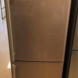 *【6ヶ月安心保証】MITSUBISHI 2ドア冷蔵庫
