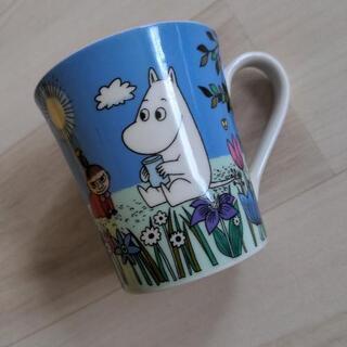 ムーミンカップ